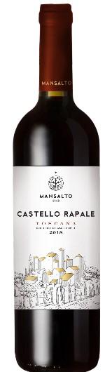 Mansalto_Castello Rapale_Mockup