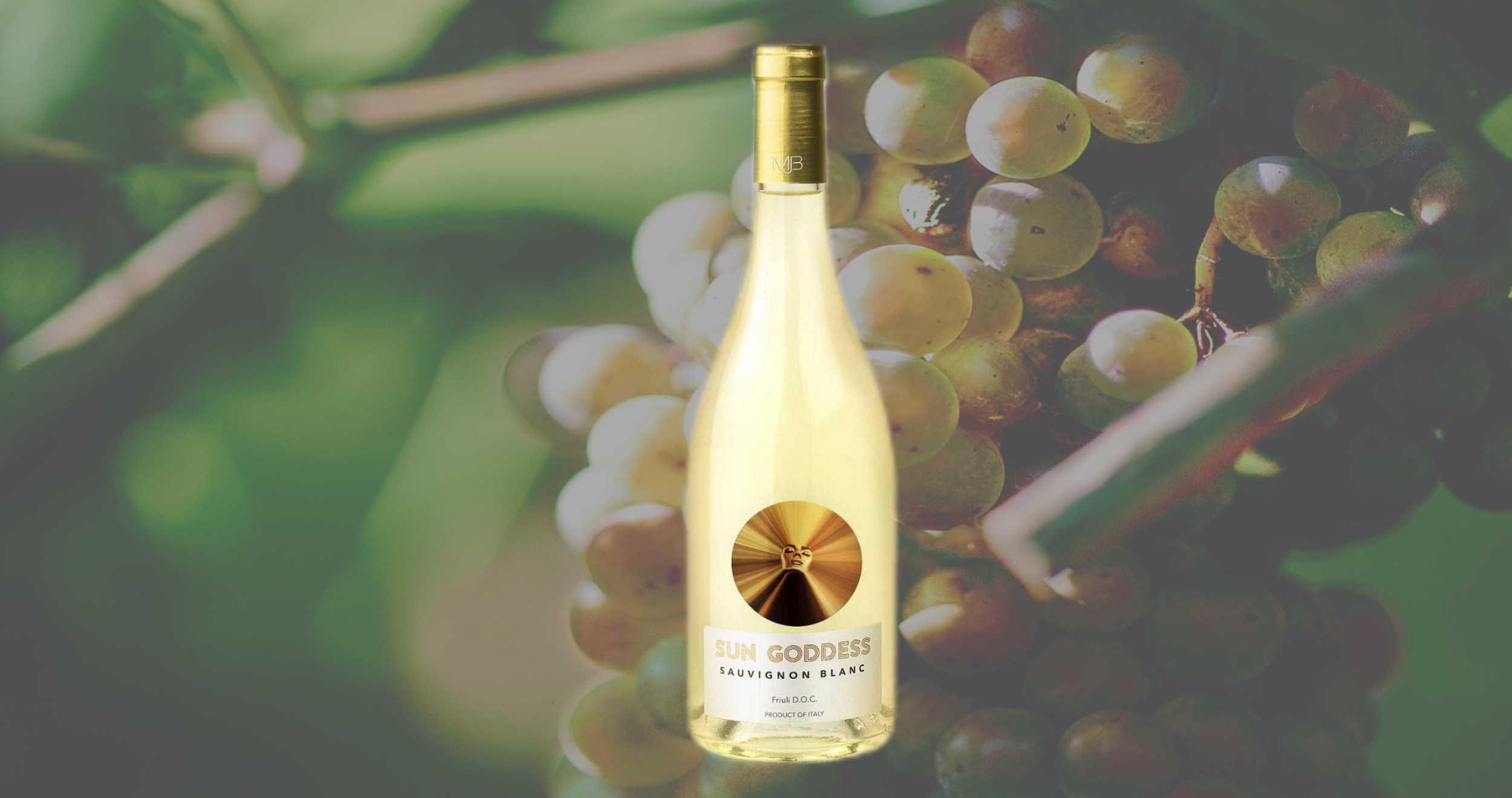 Sun Goddess-Sauvignon Blanc